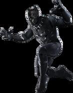 Civil War Full Body 02