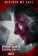 Civil War Character Poster 10