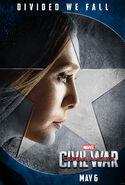 Civil War Character Poster 05