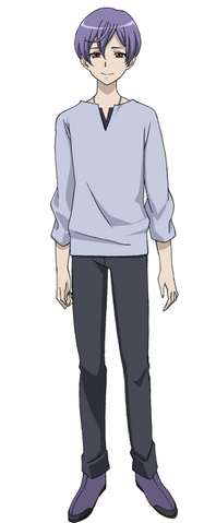 File:Captain Earth Wiki - Character - Teppei Arashi - Casual.png