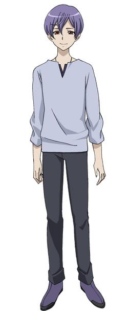 Captain Earth Wiki - Character - Teppei Arashi - Casual