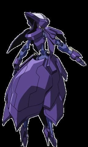 File:Captain Earth Wiki - Mech - Kiltgang - Type-8 - Siren - Back.png