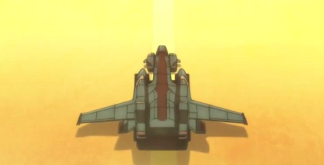File:Captain Earth Wiki - Vehicle - Heavy Supply Transport - Ekranoplane - Bravnik - Top Down.png