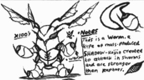 Shadow sketches doodles15 by kainsword kaijin-d96lrab