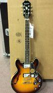 Alasdair's Guitar