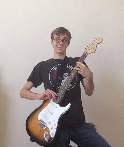 File:Jake is a Punk Rocker.jpg