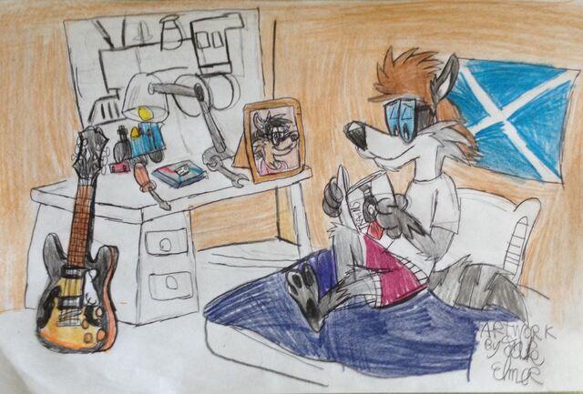 File:Alasdair s sleeping quarters by fox jake-d9k0fid.jpg