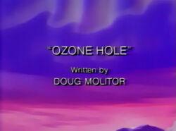 Title-ozonehole