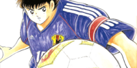 Captain Tsubasa: Road to 2002 - Final Countdown (2002)