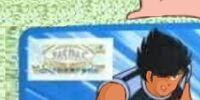 Captain Tsubasa (Famicom)