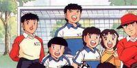 Nankatsu SC (selection team)