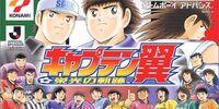 Captain Tsubasa: Eiko no Kiseki (GBA)