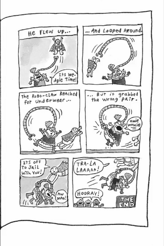 File:Captain Underpants and the Wrath of the Wicked Wedgie Woman (Comic) (9).png