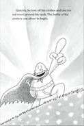 Captain Underpants is finally here to rise once more