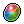 Bag Rainbow Stone Sprite