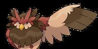 Burrowl