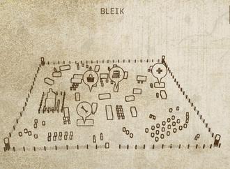 Bleik