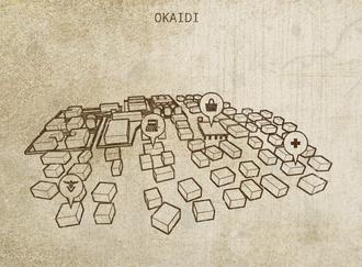 Okaidi