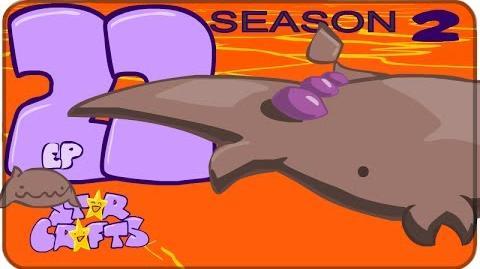 StarCrafts Season 2 Episode 22 Crude Brood