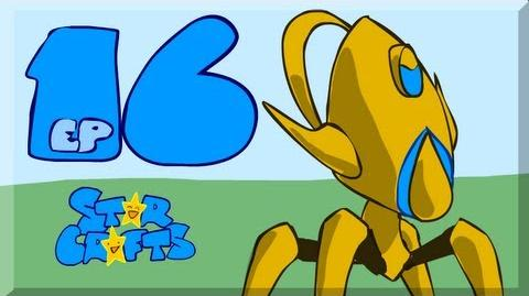 StarCrafts Episode 16 Shadow Of A Colossus