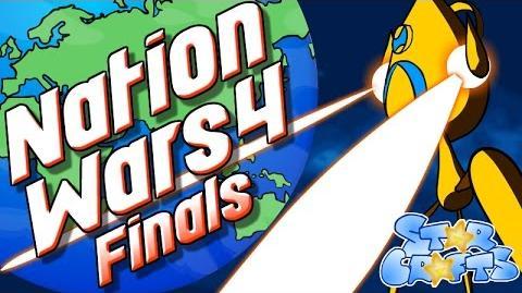 Nation Wars 2017 Grand Finals
