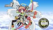 Love Machine Gun, Nociel (Anime-AC-NC)