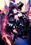 Doreen the Thruster (Full Art2)