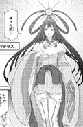 CEO Amaterasu (Manga-SS)