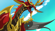 Dusty Plasma Dragon (Anime-GC-NC)