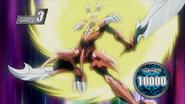 Incandescent Lion, Blond Ezel (Anime-LJ-NC)