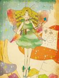 Weather Girl, Milk (Full Art)