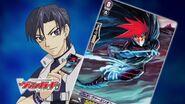 Jun with Vermillion Gatekeeper