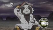 Explosion Scientist, Bunta (Anime-AC-NC)