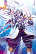 Storm Rider, Lysander (Full Art)