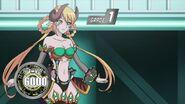 Purple Trapezist (Anime-LJ-NC)