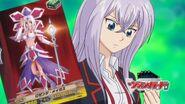 Misaki with Lozenge Magus
