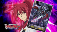 Suzugamori Ren - Dragruler Phantom