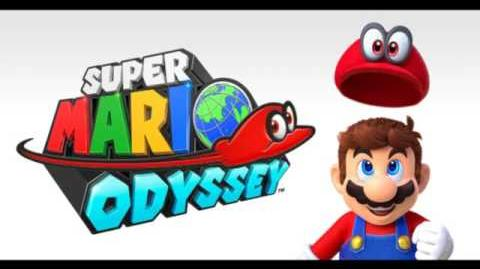 Super Mario Odyssey OST - E3 2017 Trailer Theme No SFX, Full Song