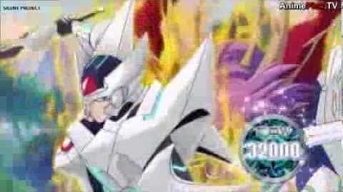 (Legion Mate) Cardfight!! Vanguard Seeker, Sacred Wingal & Blaster Blade Seeker 'Legion' - HD-1