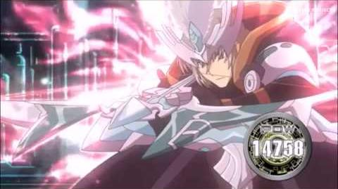 (Legion Mate) Cardfight!!! Vanguard Episode 171 (Eng Sub) - HD-1