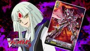 Reversed Takuto - Twilight Baron