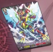 Dragonic Kaiser Vermillion (Anime-LJ)