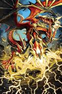 Eradicator, Gauntlet Buster Dragon (Full Art)
