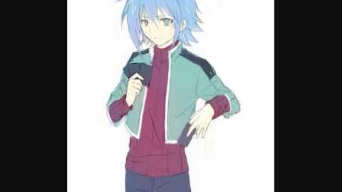 Stand Up! The Song! - Yuuki no Image (Sendou Aichi - Yonaga Tsubasa) 勇気のイメージ FULL