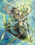 Battle Siren, Cynthia (full art)