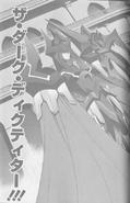 The Dark Dictator (Manga2)
