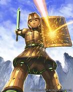 Heroic Hani (full art)