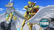 Solitary Liberator, Gancelot (Anime-LJ-NC)