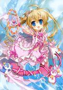 Top Idol, Pacifica (Full Art)