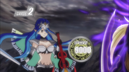 Player of the Holy Bow, Viviane (Anime-AC-NC-2)